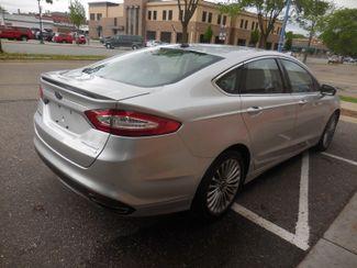 2014 Ford Fusion Titanium Farmington, Minnesota 2