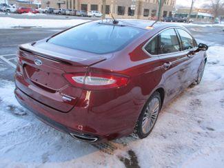 2014 Ford Fusion Titanium Farmington, Minnesota 1