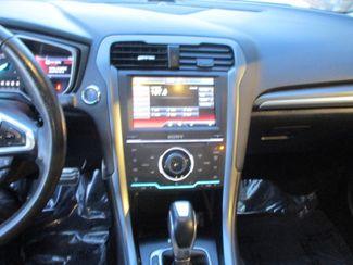 2014 Ford Fusion Titanium Farmington, Minnesota 4