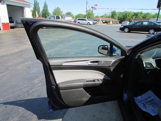 2014 Ford Fusion S Fremont, Ohio 5