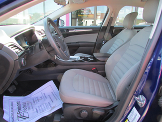 2014 Ford Fusion S Fremont, Ohio 6