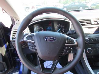 2014 Ford Fusion S Fremont, Ohio 7