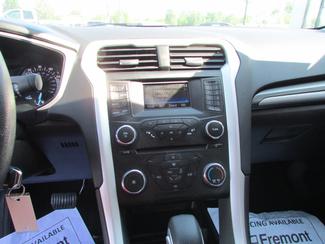 2014 Ford Fusion S Fremont, Ohio 8