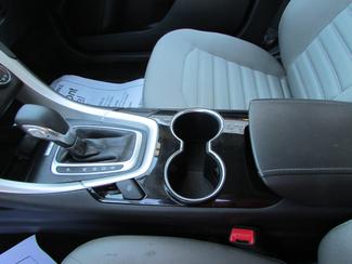 2014 Ford Fusion S Fremont, Ohio 9