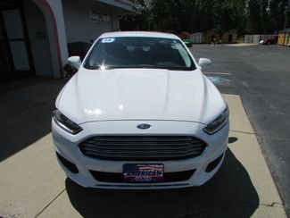 2014 Ford Fusion SE Fremont, Ohio 3