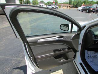 2014 Ford Fusion SE Fremont, Ohio 5