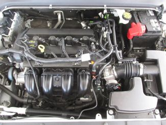 2014 Ford Fusion S Gardena, California 15