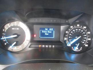 2014 Ford Fusion S Gardena, California 5