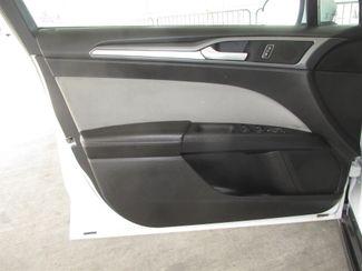 2014 Ford Fusion S Gardena, California 9