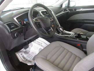 2014 Ford Fusion S Gardena, California 4