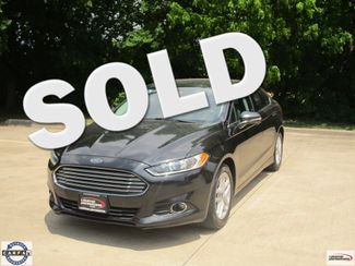 2014 Ford Fusion SE in Garland