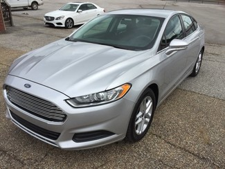 2014 Ford Fusion SE in Gilmer TX