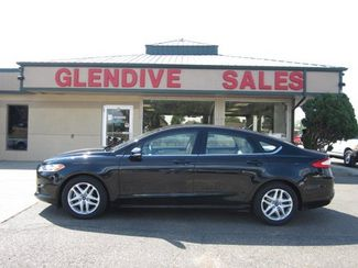 2014 Ford Fusion SE  Glendive MT  Glendive Sales Corp  in Glendive, MT