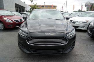 2014 Ford Fusion SE Hialeah, Florida 1