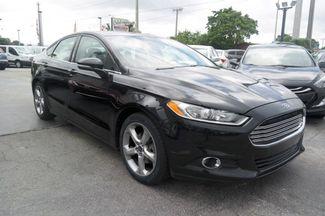 2014 Ford Fusion SE Hialeah, Florida 2