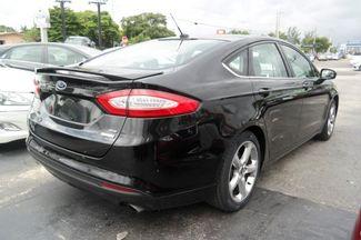 2014 Ford Fusion SE Hialeah, Florida 3