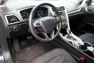2014 Ford Fusion SE Hialeah, Florida 10