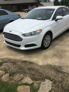 2014 Ford Fusion in Hot Springs AR