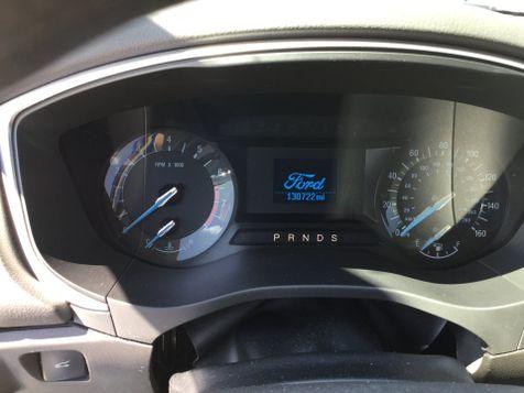 2014 Ford Fusion S | Hot Springs, AR | Cavenaugh Motors in Hot Springs, AR