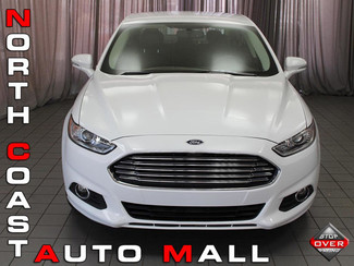 2014 Ford Fusion Hybrid in Akron, OH