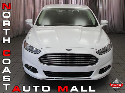 2014 Ford Fusion Hybrid SE in Akron, OH