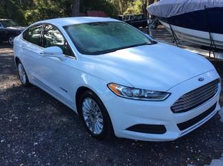 2014 Ford Fusion Hybrid SE Amelia Island, FL