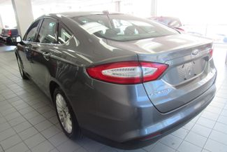 2014 Ford Fusion Hybrid S Chicago, Illinois 7