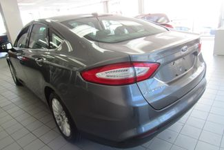 2014 Ford Fusion Hybrid S Chicago, Illinois 8