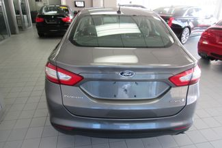 2014 Ford Fusion Hybrid S Chicago, Illinois 9