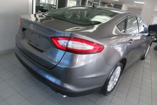 2014 Ford Fusion Hybrid S Chicago, Illinois 10