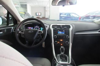 2014 Ford Fusion Hybrid S Chicago, Illinois 14