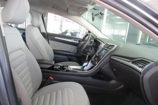 2014 Ford Fusion Hybrid S Chicago, Illinois 15