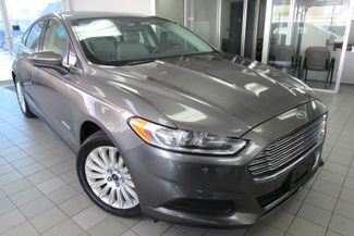 2014 Ford Fusion Hybrid S Chicago, Illinois