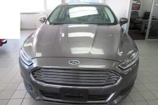 2014 Ford Fusion Hybrid S Chicago, Illinois 1