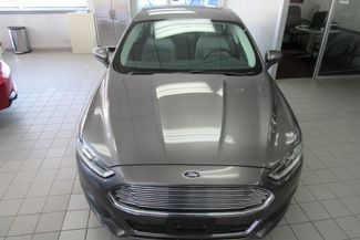 2014 Ford Fusion Hybrid S Chicago, Illinois 2