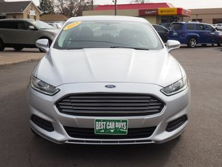 2014 Ford Fusion Hybrid SE Englewood, CO 1