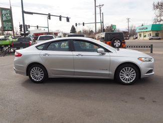 2014 Ford Fusion Hybrid SE Englewood, CO 3