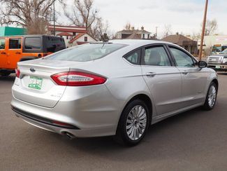 2014 Ford Fusion Hybrid SE Englewood, CO 5