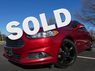 2014 Ford Fusion Hybrid SE Leesburg, Virginia
