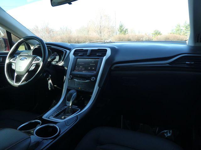 2014 Ford Fusion Hybrid SE Leesburg, Virginia 11