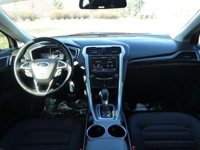 2014 Ford Fusion Hybrid SE Leesburg, Virginia 12