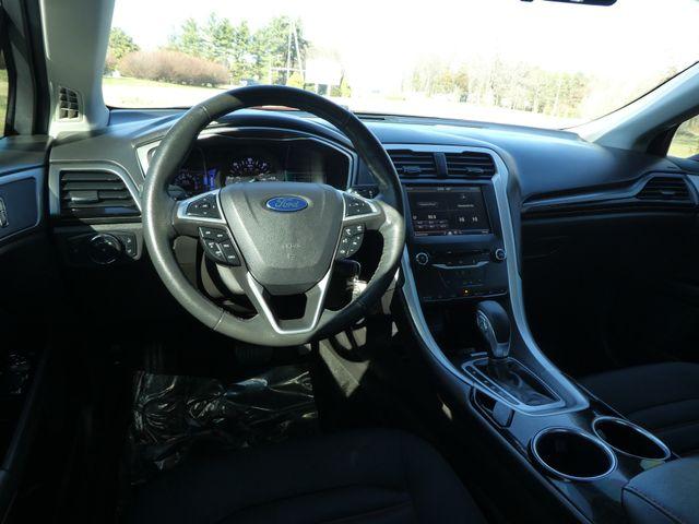 2014 Ford Fusion Hybrid SE Leesburg, Virginia 13