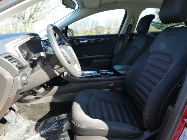 2014 Ford Fusion Hybrid SE Leesburg, Virginia 15