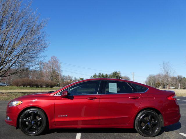 2014 Ford Fusion Hybrid SE Leesburg, Virginia 5