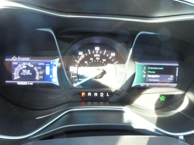 2014 Ford Fusion Hybrid SE Leesburg, Virginia 20