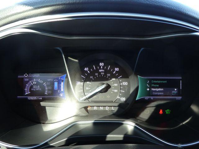 2014 Ford Fusion Hybrid SE Leesburg, Virginia 21