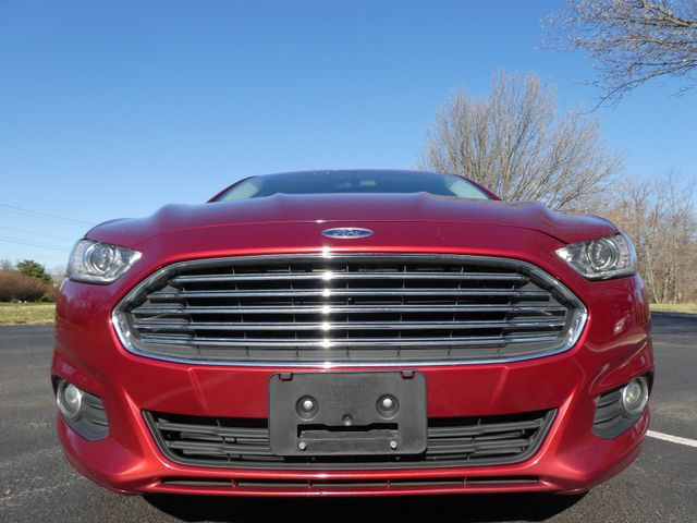 2014 Ford Fusion Hybrid SE Leesburg, Virginia 6