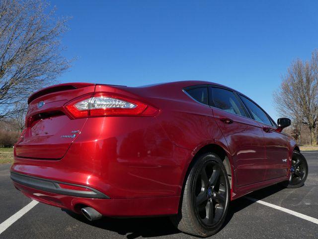 2014 Ford Fusion Hybrid SE Leesburg, Virginia 2