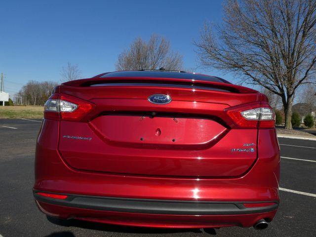 2014 Ford Fusion Hybrid SE Leesburg, Virginia 7