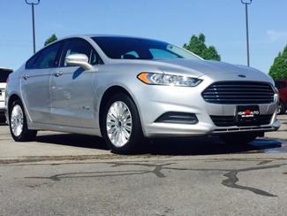 2014 Ford Fusion Hybrid SE LINDON, UT